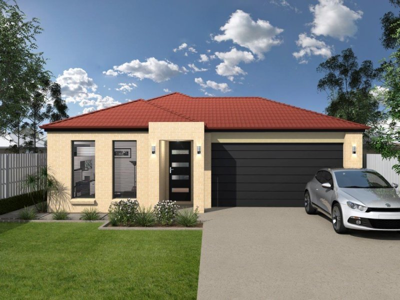 LOT 162 Orleana Way TURN KEY PACKAGE, Clyde North