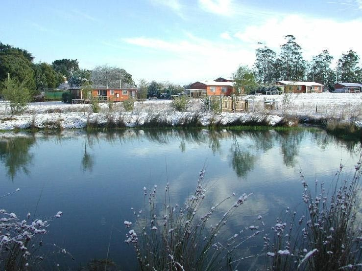 575 Staverton Road, Promised Land, Tas 7306