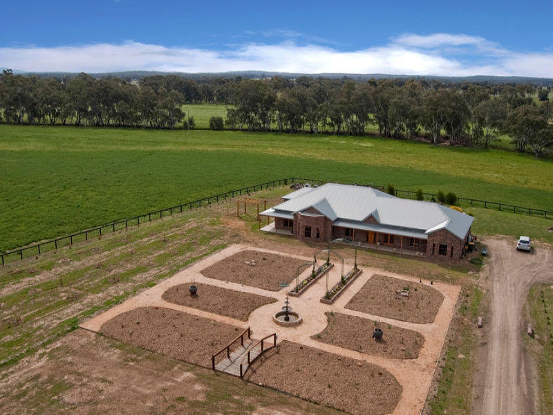 715 Old Eddington Road, Eddington, Vic 3472