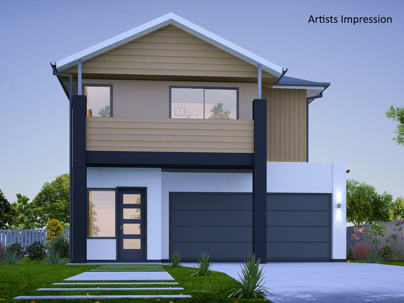 Lot 31 Catherine Street, Augustine Heights, Qld 4300