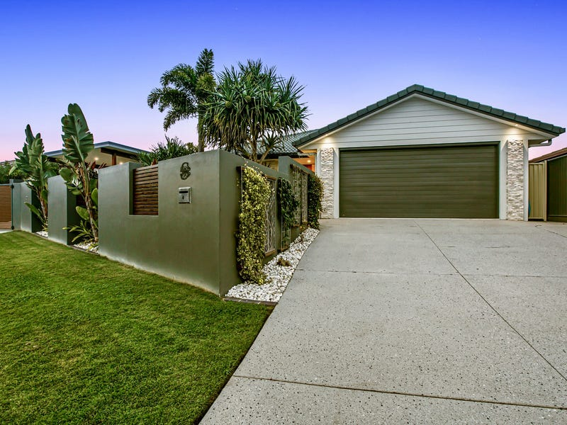 4 Sable Close, Thornlands, Qld 4164