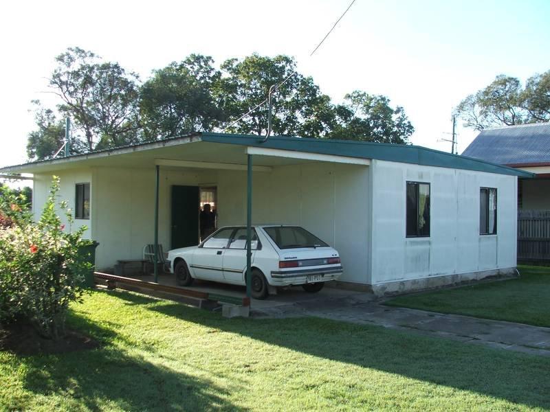 Lot 204 Old Bruce Highway, Ilbilbie, Qld 4738