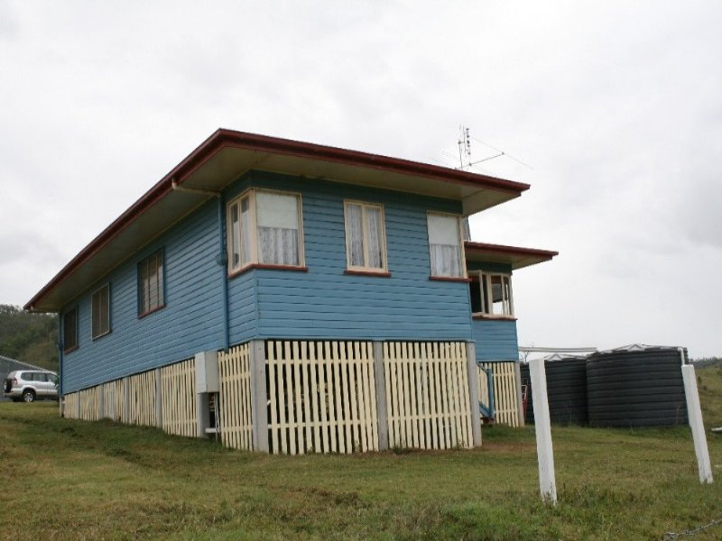 Lot 62 Mount Stanley Road, Avoca Vale, Qld 4314