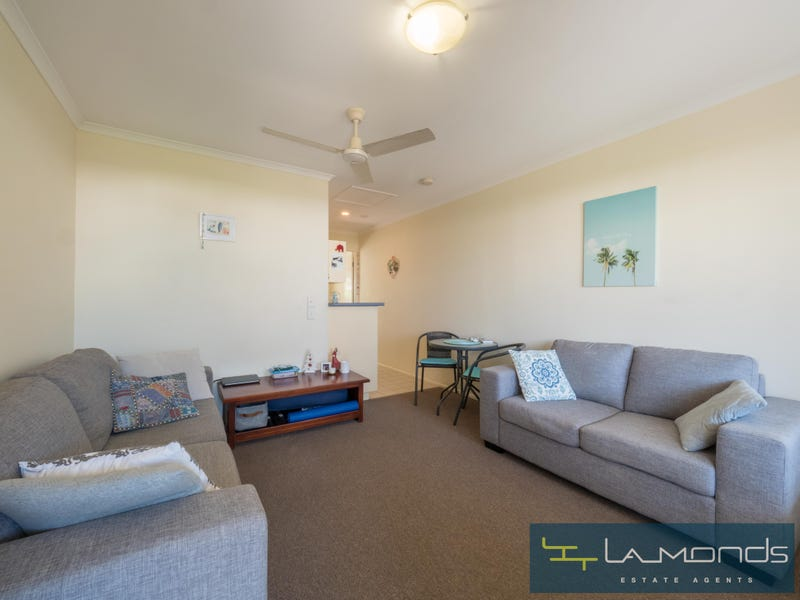 33/10  FEDERATION  STREET, Wynnum West, Qld 4178