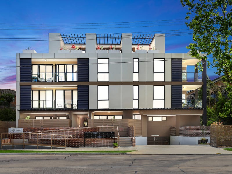 6/530-532 Liverpool Road, Strathfield South, NSW 2136