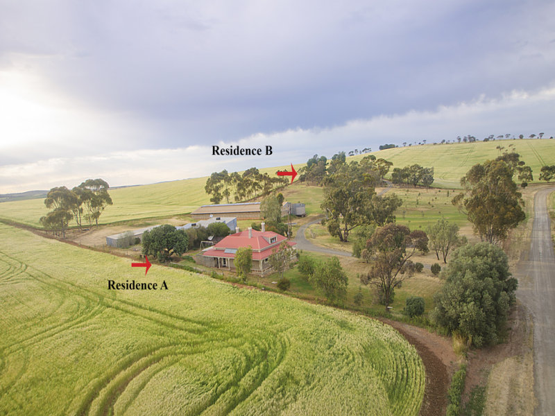 189 Salt Creek Road, Tarlee, SA 5411