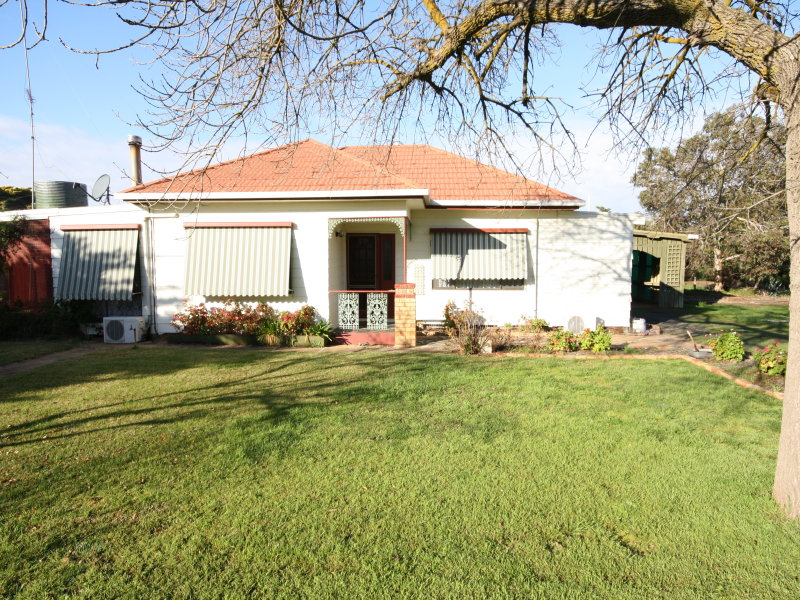 1129 Jallumba Mockinya Road, Mockinya, Vic 3401