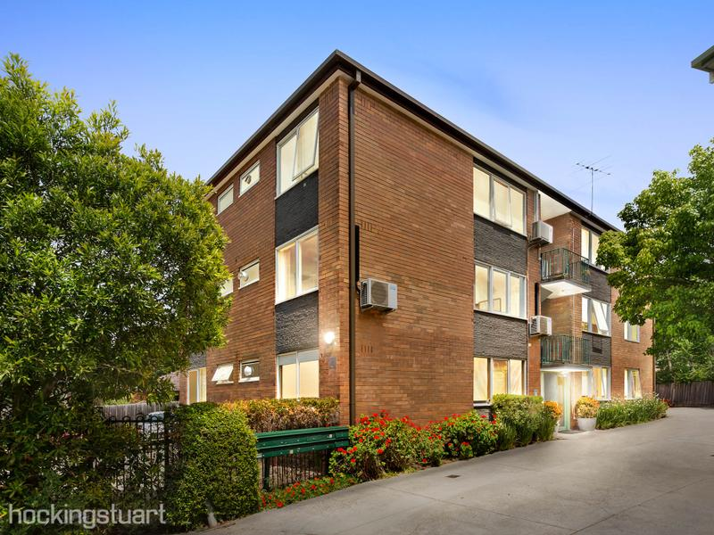 6/4 McGrath Court, Richmond, Vic 3121