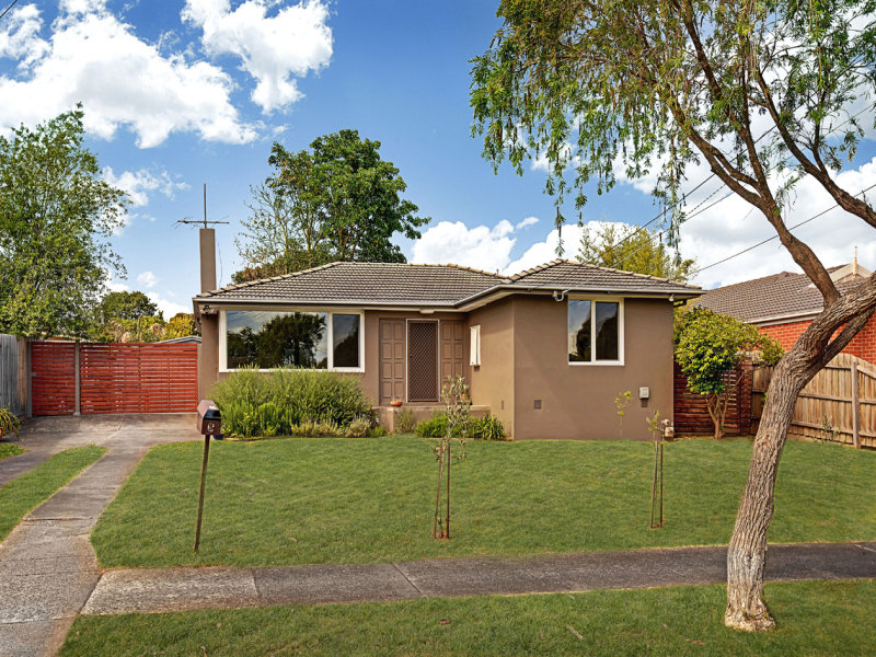 3 Apple Grove, Bayswater, Vic 3153