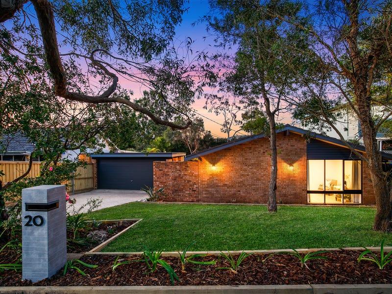 20 Burraga Avenue, Terrey Hills, NSW 2084