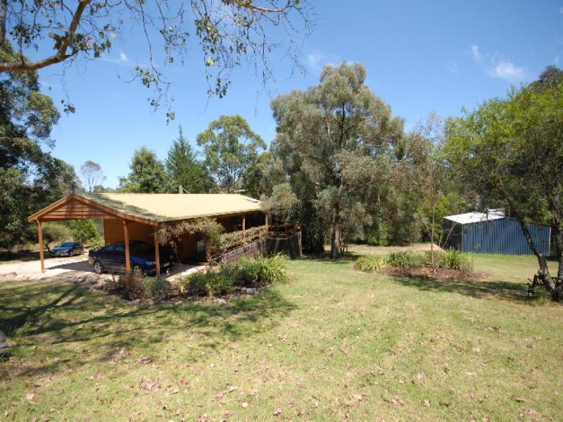 82 Deep Creek Road, Wiseleigh, Vic 3885