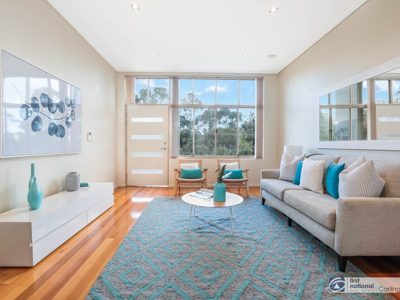 1/33-35 Bain Place, Dundas Valley, NSW 2117