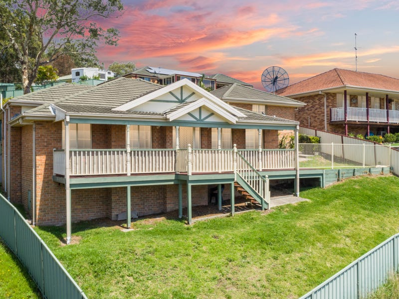 17 Hillview Crescent, Macquarie Hills, NSW 2285