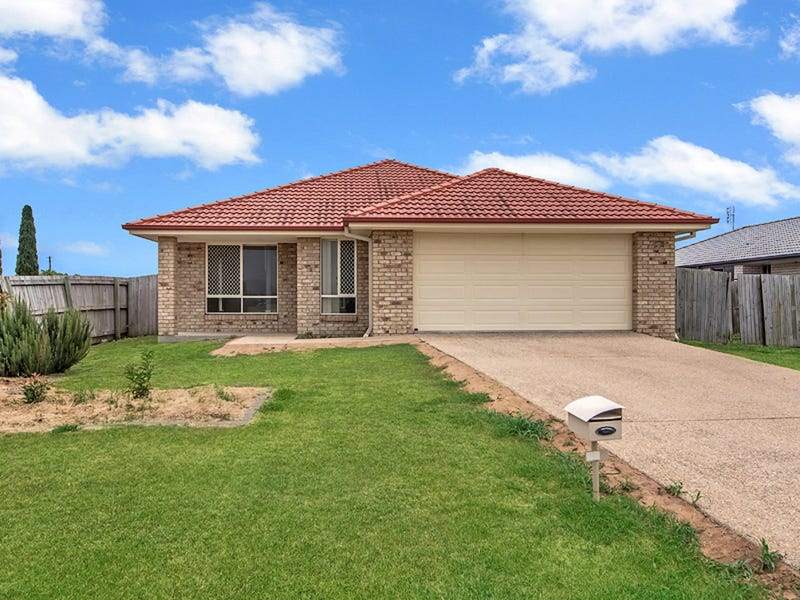19 Parkview Place, Laidley South, Qld 4341