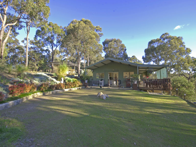 Address available on request, Bucketty, NSW 2250