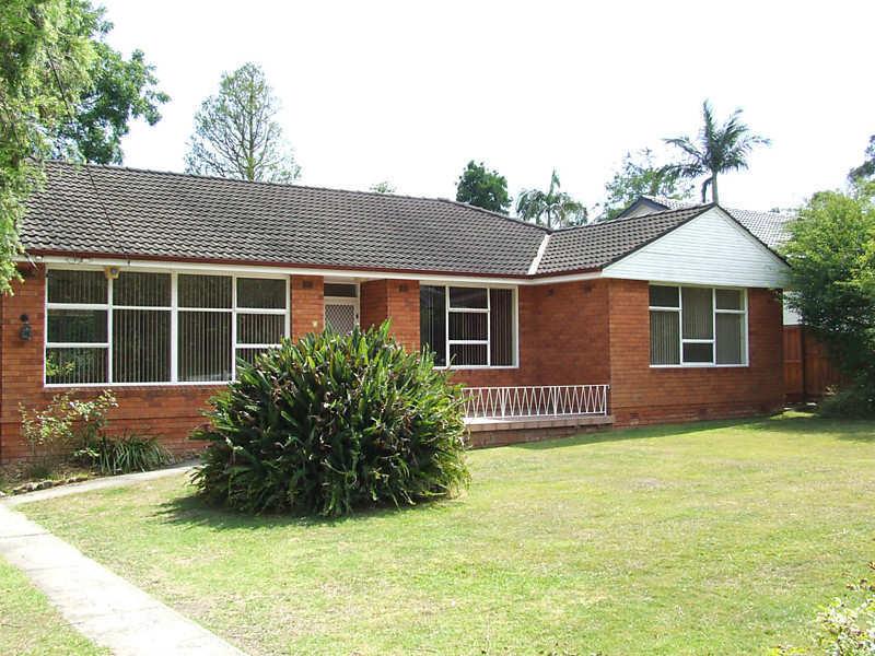 7 Garrick Road, St Ives, NSW 2075