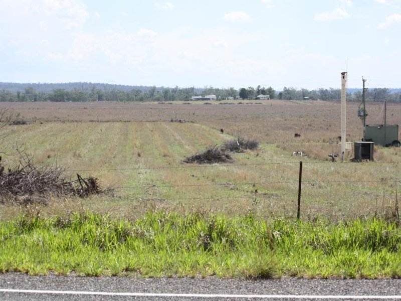 Lot 54 Burnett Highway, Eidsvold, Qld 4627