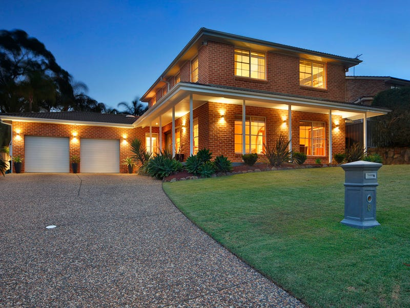 8 Florey Place, Barden Ridge, NSW 2234