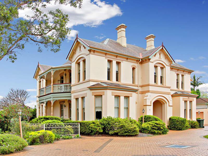 10/88-94 Redmyre Road, Strathfield, NSW 2135
