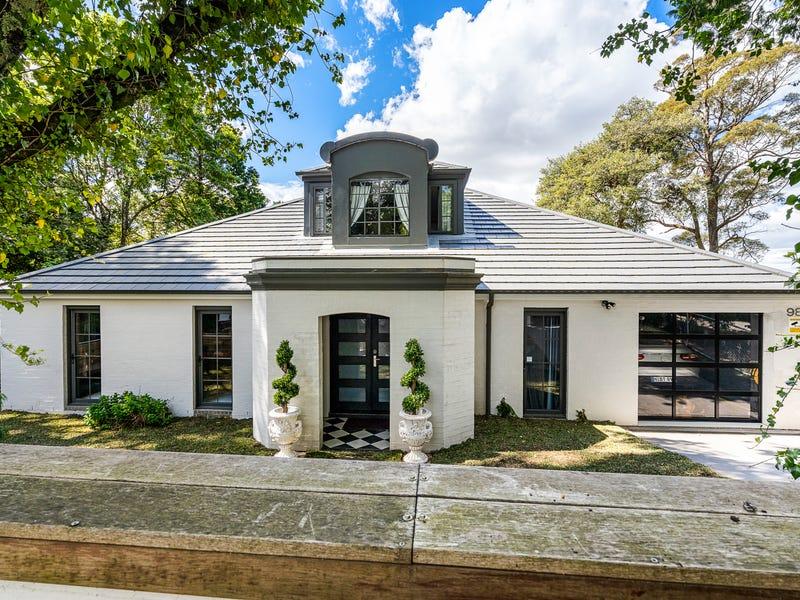 98 Warks Hill Road, Kurrajong Heights, NSW 2758