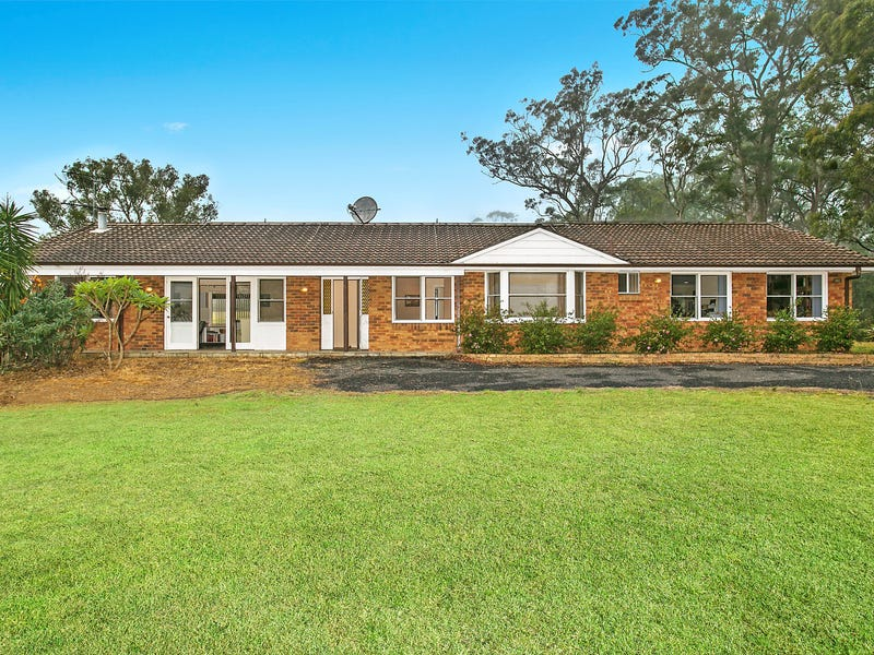 197 Old Telegraph Road, Maroota, NSW 2756