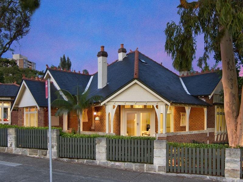 122 Bay Road, Waverton, NSW 2060