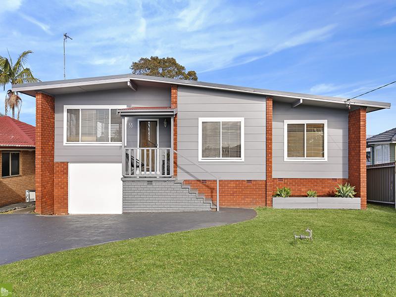 53 Kanahooka Road, Kanahooka, NSW 2530