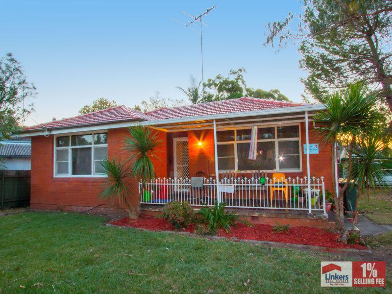 56 Kingsclare Street, Leumeah, NSW 2560