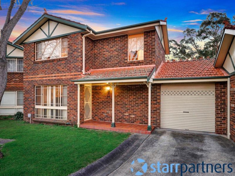 12/3 Packard Cl, Ingleburn, NSW 2565