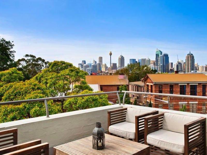 4 Catherine Street, Glebe, NSW 2037