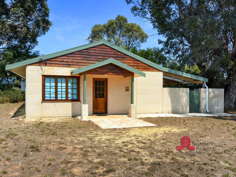 3 Forrest Grove, Preston Beach, WA 6215