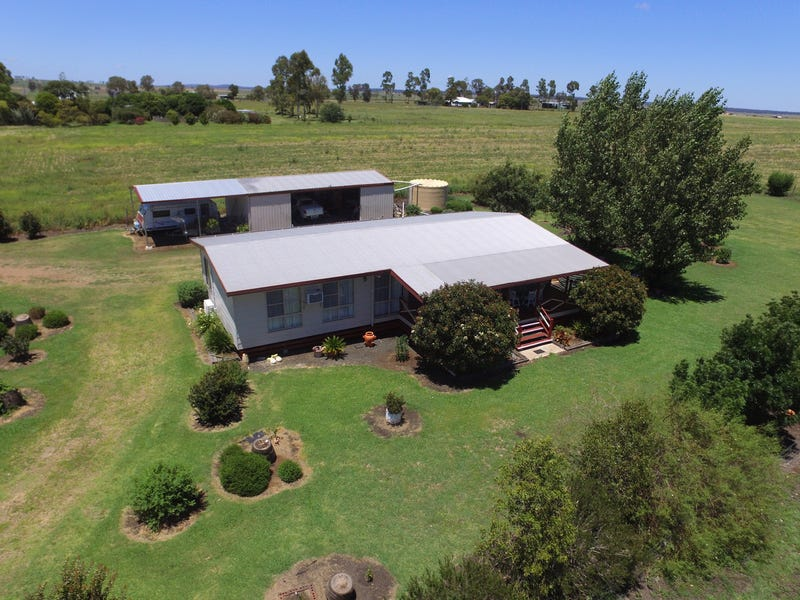 104 Logan Road, Clifton, Qld 4361