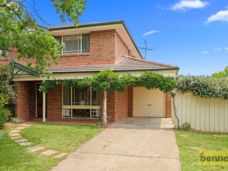 2/25 Neptune Crescent, Bligh Park, NSW 2756