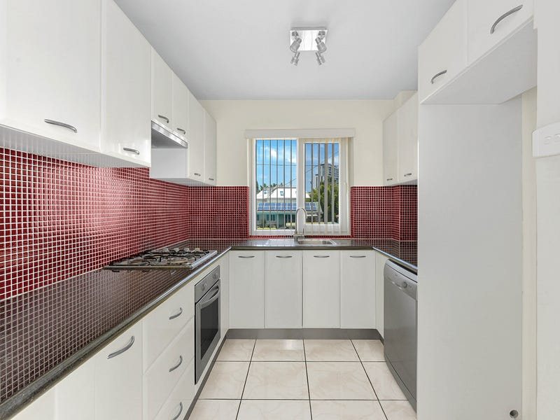 1/28 Riverview Terrace, Hamilton, Qld 4007