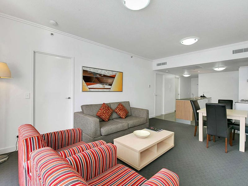 4007/128 Charlotte St, Brisbane City, Qld 4000