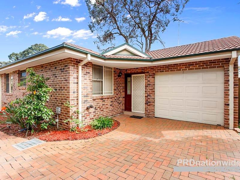 2/17 Gungah Bay Road, Oatley, NSW 2223