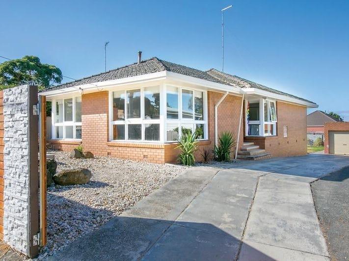 327 Norman Street, Ballarat North, Vic 3350