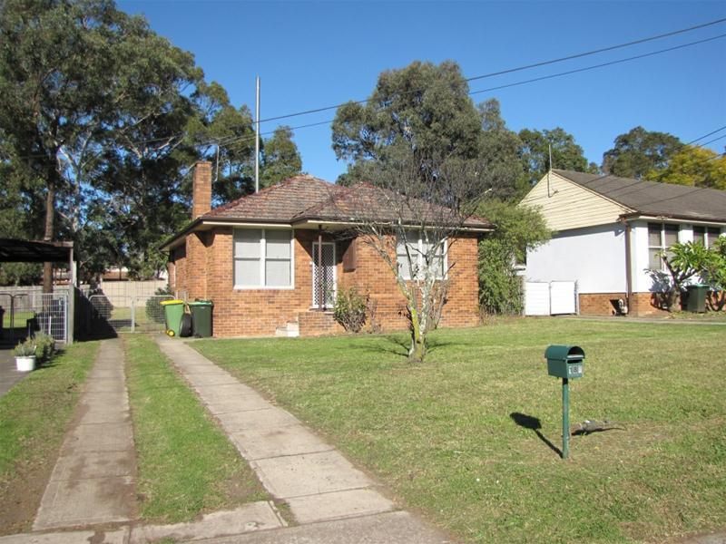 184 Belar Avenue, Villawood, NSW 2163