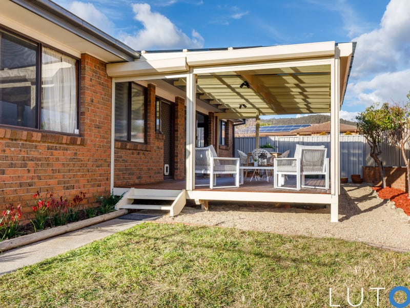2 Budd Place, Gilmore, ACT 2905