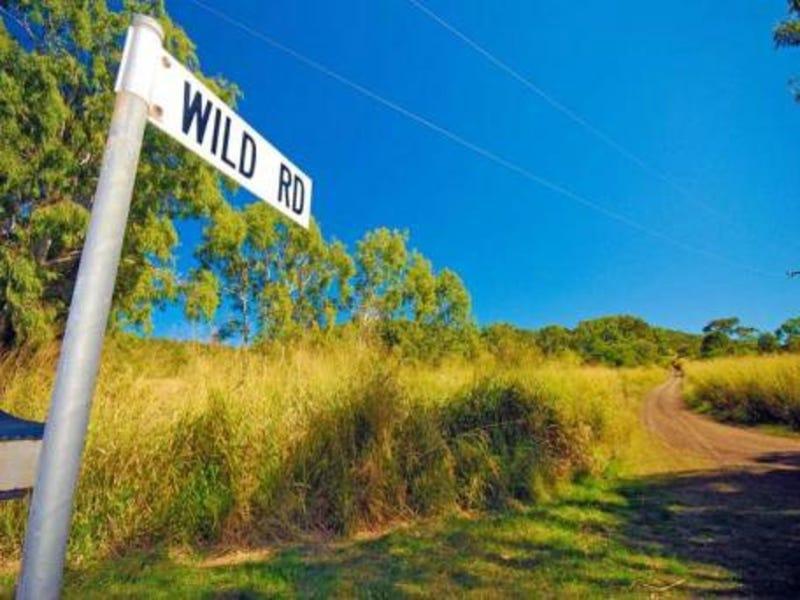 Lot 1 Wild Road, Farnborough, Qld 4703