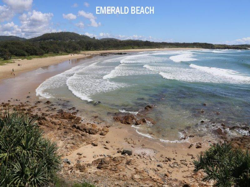 2/103 Fiddaman Road, Emerald Beach, NSW 2456