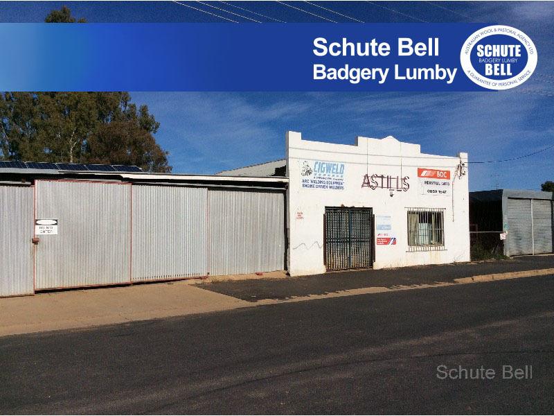 33 Third Ave, Narromine, NSW 2821