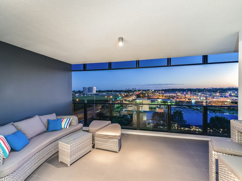 1605/25-31 East Quay Drive, Biggera Waters