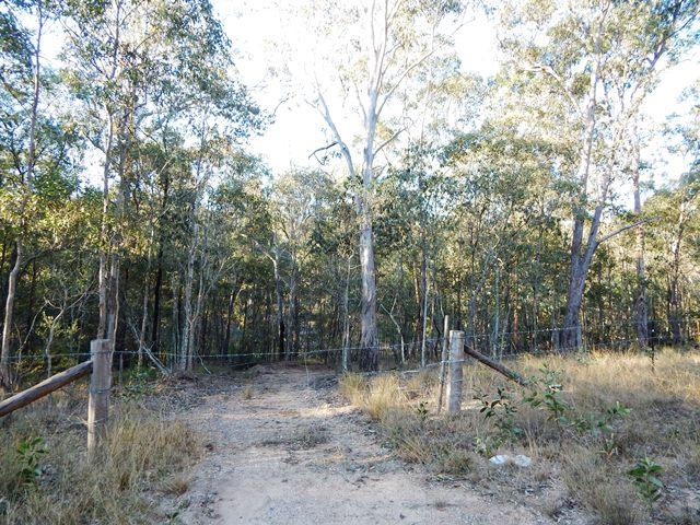 Lot 709 Pine Mountain Quarry Road, Pine Mountain, Qld 4306