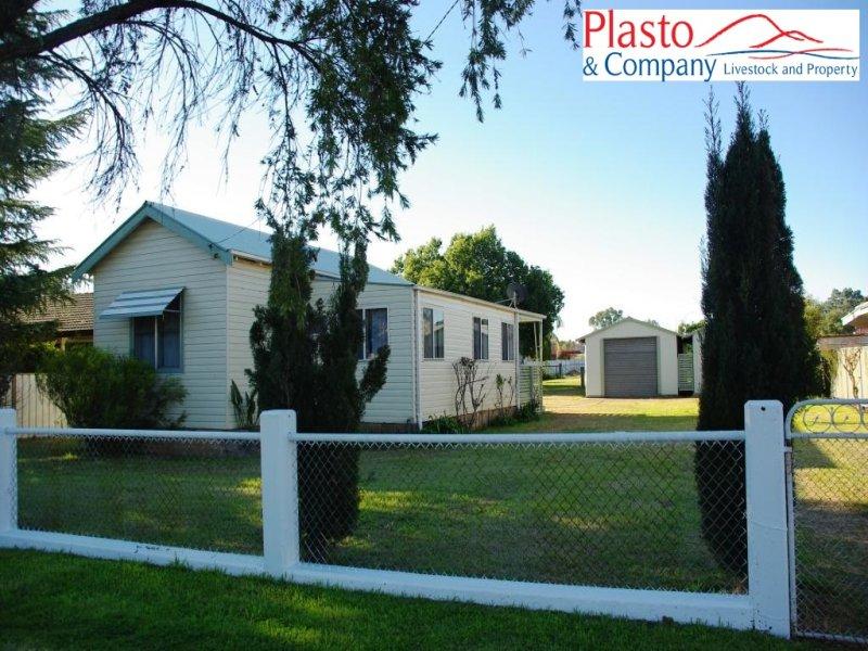 6 Montefiores Street, Wellington, NSW 2820