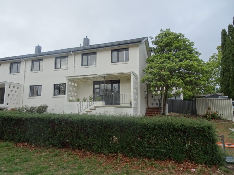 24A - Chauvel Street, Campbell, ACT 2612