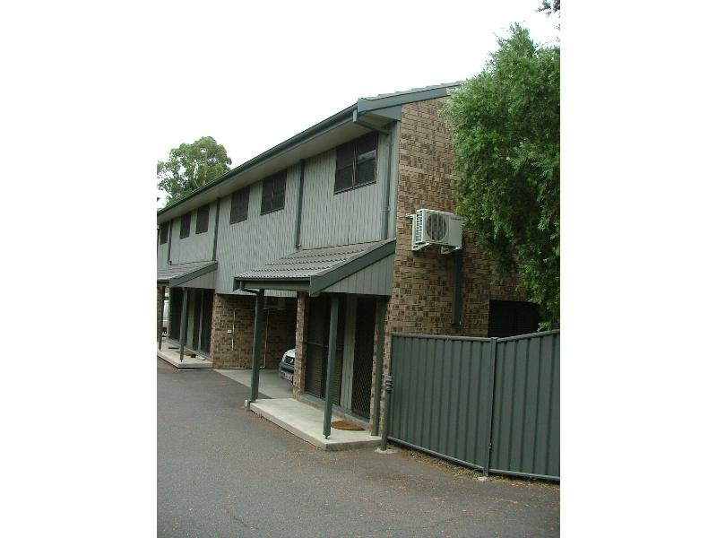4/116 Brook Street, Muswellbrook, NSW 2333
