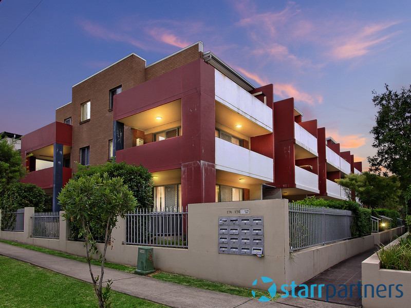 7/174-176 Bridge Road, Westmead, NSW 2145
