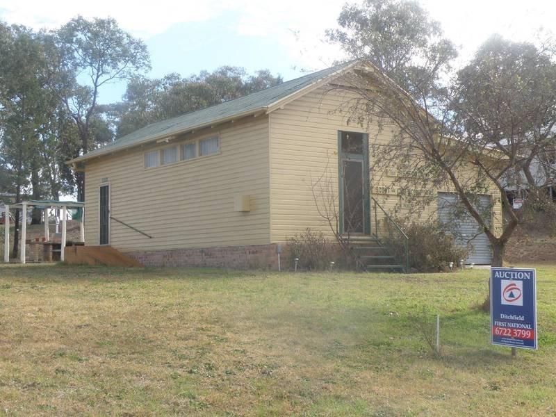 45 Inverell St, Ashford, NSW 2361