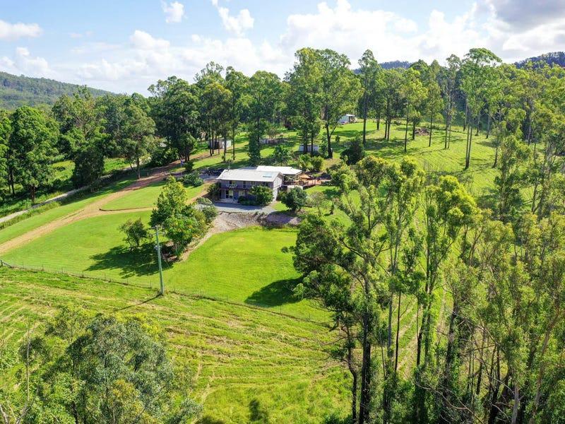 427 Candoormakh Creek Rd, Nabiac, NSW 2312
